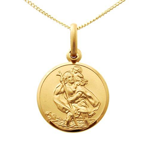 Médaille de Saint Christophe